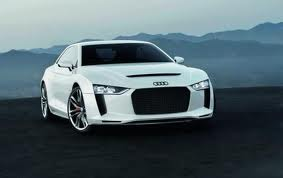 Audi Quattro successor coming in 2015