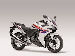 2013 Honda CBR500R Launched by World Superbike Rider Jonathan Rea