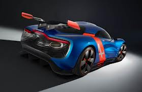 Caterham and Renault Partner for New Alpine