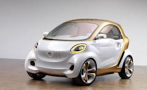 Smart Fortwo to adopt new look