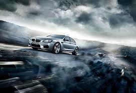 BMW Unveils M6 Grand Coupe with 560 HP