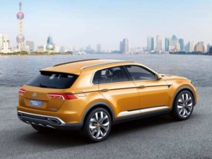 VW CrossBlue 1