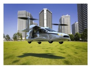 Flying Car 3