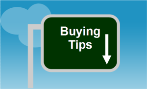 Buying Tips