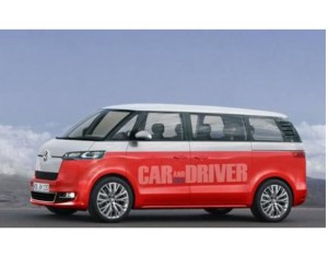 Volkswagen-Microbus-Rendered 2014